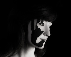The Black Hand (Arctic Revolution Studios) Tags: sexy girl zach dark dead darkness or gothic innocent evil arctic spirits revolution trust demon lust studios infected guilty possessed nieland