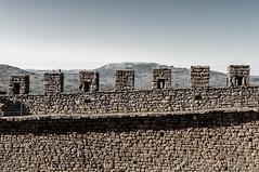 Patterns citywalls (Naturalbosk) Tags: italy sanmarino mare rimini vacanza ravenna verrucchio