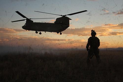 Warrior, From FlickrPhotos