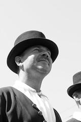Laulupidu - Tallinn - Estonia (Pat Meagher) Tags: travel portrait blackandwhite tallinn estonia documentary eesti laulupidu eestimaa patmeagher paddym01