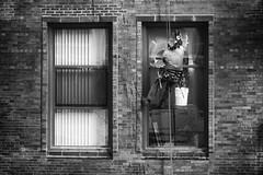 The Window Washer (chrisar676) Tags: windows usa chicago window wall america skyscraper canon eos us illinois unitedstates fenster wand unitedstatesofamerica amerika windowwasher hochhaus windowcleaner hochhäuser fensterputzer vereinigtestaatenvonamerika 60d canon60d canoneos60d eos60d