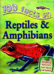 Reptiles & Amphibians (Vernon Barford School Library) Tags: new school animal animals reading book high reptile library libraries kay reads amphibian books read paperback cover junior ann kelly covers miles bookcover middle amphibians vernon recent bookcovers reptiles nonfiction paperbacks barford softcover vernonbarford softcovers 9781842368817