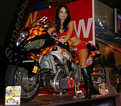 carla brown 026 (kenparry96) Tags: bike boots babe