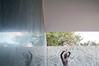 Mies (La Tì / Tiziana Nanni) Tags: barcelona travel reflection nikon miesvanderrohe riflessi architettura barcellona d300 lessismore iamyou tizianananni