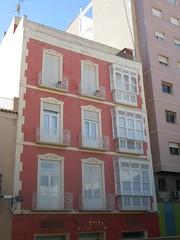 Cartagena (Lola Massotti) Tags: city espaa spain village bonito culture romano murcia animales cartagena cultura patos termas anfiteatro