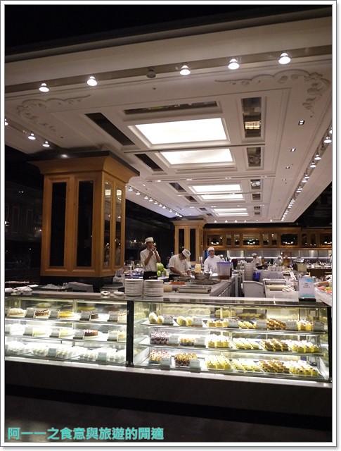 捷運世貿台北101美食饗食天堂吃到飽buffet海鮮螃蟹image002