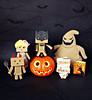 Happy Halloween!! (Julyandme) Tags: halloween batman demon mummy burton pesadillaantesdenavidad danbo danboard momiaboogie