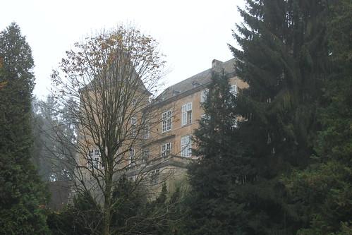 Chateau Renaissance de Beaufort