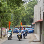 """Run for Unity on National Unity Day  on 31 Ocotober 2014 by Vivekananda University Coimbatore Campus (5) <a style=""""margin-left:10px; font-size:0.8em;"""" href=""""http://www.flickr.com/photos/47844184@N02/15494059729/"""" target=""""_blank"""">@flickr</a>"""
