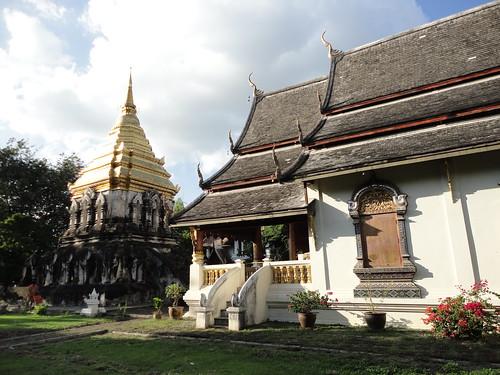 Token temple photo