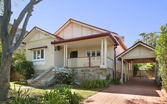 3 Zara Road, Willoughby NSW