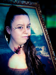 "mona lisa • <a style=""font-size:0.8em;"" href=""http://www.flickr.com/photos/44919156@N00/15522850161/"" target=""_blank"">View on Flickr</a>"