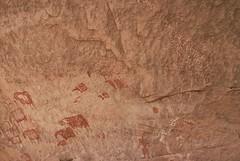 Dohone (ursulazrich) Tags: sahara cattle sheep paintings giraffe libya moutons rockart petroglyphs schafe girafes libia libye libyen tibesti gravuren dohone nuqay eghei