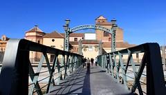 Malaga, me acuerdo... (6) (Antonio Sanchez Garrido) Tags: espaa spain andalucia espagne malaga andalousie puentedelosalemanes