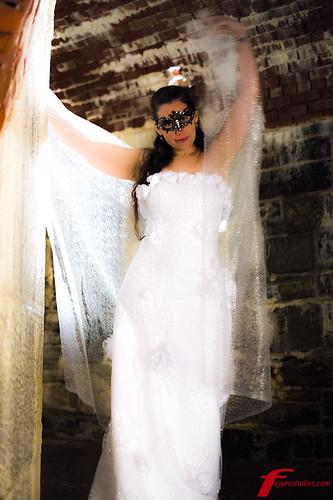 Ghost bride 4