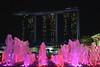 Singapore, Marina Bay Sands (muelleve) Tags: by night hotel singapore marinabaysands