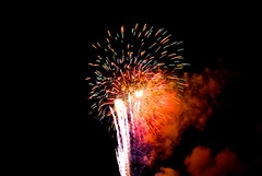 Fireworks (clevbuck1986) Tags: holiday fireworks fourthofjuly 4thofjuly independenceday