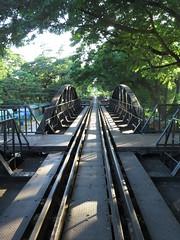 """Pont de la rivière Kwai <a style=""""margin-left:10px; font-size:0.8em;"""" href=""""http://www.flickr.com/photos/83080376@N03/15536994709/"""" target=""""_blank"""">@flickr</a>"""
