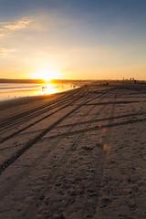 (mikper) Tags: california sunset usa beach sand sandiego coronado kalifornien coronadoisland