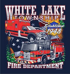 "White Lake Township Fire Department - White Lake Township, MI • <a style=""font-size:0.8em;"" href=""http://www.flickr.com/photos/39998102@N07/15558608442/"" target=""_blank"">View on Flickr</a>"
