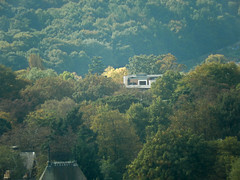 Tucked Away In The Trees, Rivelyn Valley, Sheffield. (ManOfYorkshire) Tags: trees building architecture modern woodland design sheffield valley views southyorkshire situated rivelyn