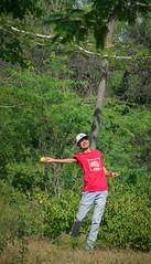 Cricket at Sahavas