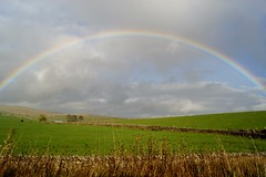 Lake District (sheilarogers22) Tags: weather rainbow view lakedistrict brough sonystla65v