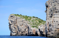 Kornati eiland, Kroati juni 2014 (wally nelemans) Tags: island croatia karst eiland hrvatska 2014 kras kroati kornati karstlandschap
