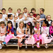 Ballet School Photo, 1950s Day by Array (aka Array)