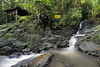 Sungai Tekala Waterfalls (Nur Ismail Photography) Tags: longexposure river waterfalls slowshutter fujifilm waterway semenyih singleexposure xt1 recreationalpark sungaitekala nurismailphotography nurismailmohammed nurismail