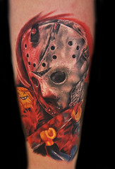 "Friday The 13th by Max Pniewski • <a style=""font-size:0.8em;"" href=""https://www.flickr.com/photos/64051898@N08/15604204171/"" target=""_blank"">View on Flickr</a>"