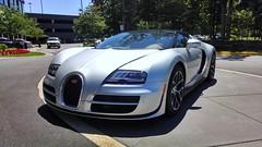 Bugatti Veyron (patrickjfulton) Tags: bugatti veyron