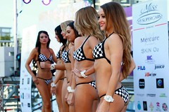 2014-10-24 Miss V8 Supercars GC600 487 (spyjournal) Tags: dreamcoat goldcoast dreamsport dreamcoatphotography dreamsportphotography v8superfest
