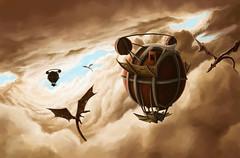 concept sky (Wilson Cáceres ®) Tags: