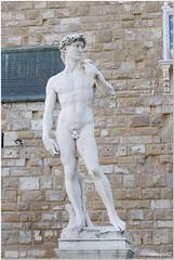Galleria dellAccademia (Thomas W. Berlin) Tags: david florence nikon skulptur firenze michelangelo renaissance medici carrara florenz toskana marmor 1504 bronzino nikond90 galleriadellaccademia thowe62 vasri
