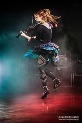 Lindsey Stirling live at Alcatraz, Milano 28/10/2014 (mbriga) Tags: music milan girl canon dance concert live milano alcatraz electronic violinist violino 2014 28ottobre 5dmk3 eos5dmarkiii 5d3 5diii lindseystirling 28102014