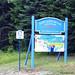 © Saint-Juste-du-Lac- 2014 - Entrées de l'entité municipale-en provenance de Dégelis
