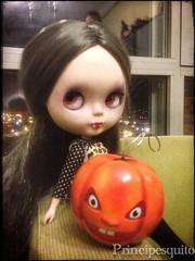 Renaciendo por Halloween
