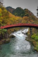 Nikko-7 (lookworld) Tags: autumn fall leaves japan pentax       defoliation worldheritage fourseasons