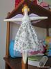 Tildinha Angel (Crafts by Sandra Kecek) Tags: christmas doll bonecas craft tildas