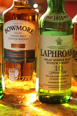 Fine Malt Lyrics (gripspix (OFF)) Tags: glass bottle whisky scotch flasche glas singlemalt puremalt 20141103