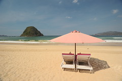 Red Island Beach, Banyuwangi, East Java (canonian_eos) Tags: vacation beach indonesia eastjava banyuwangi freshtraveladventurelandscapeindonesia