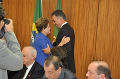 """Lideranças do PSD manifestam apoio a Dilma Rousseff • <a style=""""font-size:0.8em;"""" href=""""http://www.flickr.com/photos/60774784@N04/15716826781/"""" target=""""_blank"""">View on Flickr</a>"""