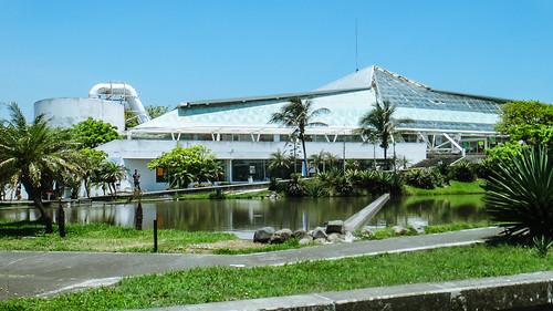 Universidad Veracruzana USBI Veracruz Puerto - Veracruz México 130607 113214 5084 LR