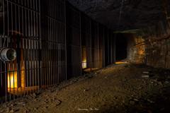 Ore Mine (Discovering The Past) Tags: underground iron mine mining cave exploration ore verlassen urbex