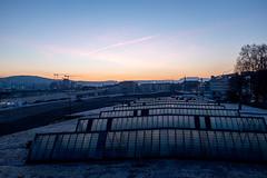 31843819891_6e27ae5508 (yamilaayala) Tags: europa hardbruecke kantonzürich kontinent kreis5 morgen morning schweiz stadtzürich switzerland zeit zürich ch