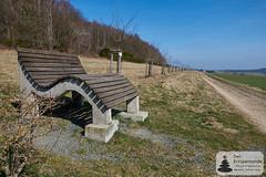 Ausruhen: Nationalpark-Traumschleife Trauntal-Höhenweg