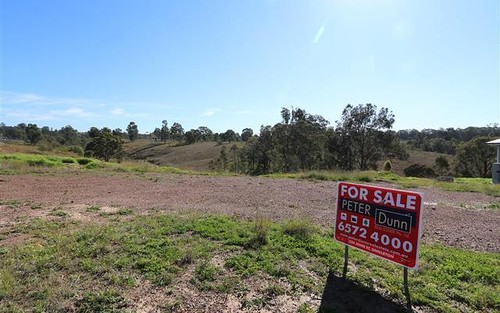 Lot 1660, 23 Partridge Place, Singleton NSW 2330
