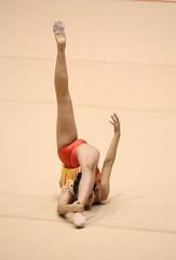IMG_8842 (popplefilm) Tags: girl gymnastics sexy cameltoe upskirt