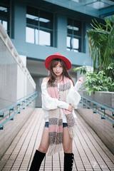 DSC_0367 (Kevin,Chen) Tags: 優格 兒童新樂園 文教館 美少女 d750 yojurt 2470 人像 girl nikon lady portrait